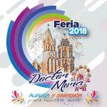 Feria Doctor Mora Guanajuato 2018
