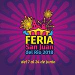 Feria San Juan del Rio 2018