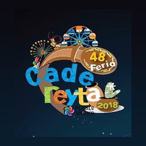 Feria Cadereyta 2018