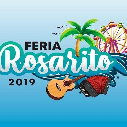 Feria de Rosarito 2019
