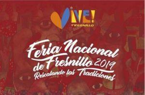 Feria Nacional Fresnillo 2019