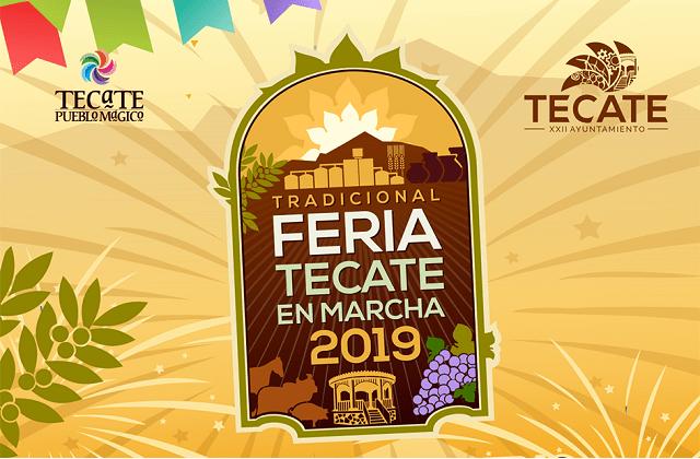 Feria Tecate en Marcha 2019