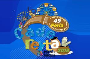 Feria Cadereyta 2019