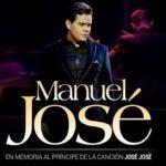Gira y Conciertos de Manuel Jose 2020