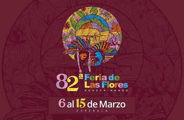 82 Feria de las Flores Huauchinango 2020