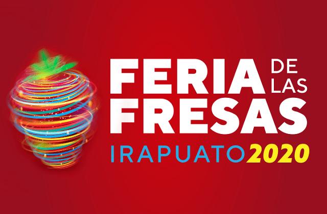 Feria de las Fresas Irapuato 2020