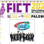 Banda MS Palenque Texcoco 2020